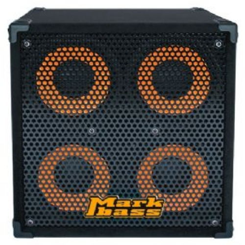 MarkBass STD104HR Bass Cab
