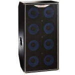 Ashdown ABM810 Bass Cab