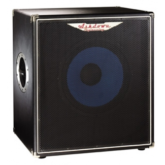 Ashdown ABM115 Compact Bass Cab (1x15), Secondhand