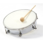 "Percussion Plus PP1167 8"" Tambourim"