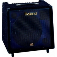 Roland KC550 Keyboard Combo Amp, Secondhand
