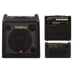 Roland KC350 Keyboard Combo Amp, Secondhand