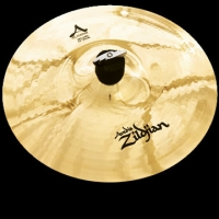 Zildjian A Custom 12'' Splash Brilliant Cymbal