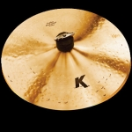 Zildjian K Custom Dark Splash 12''  Cymbal