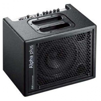 AER Alpha Plus Acoustic Amp (50w)