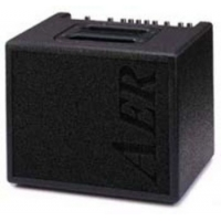 AER Compact Classic Pro Acoustic Amp For Classical Instruments (60w)
