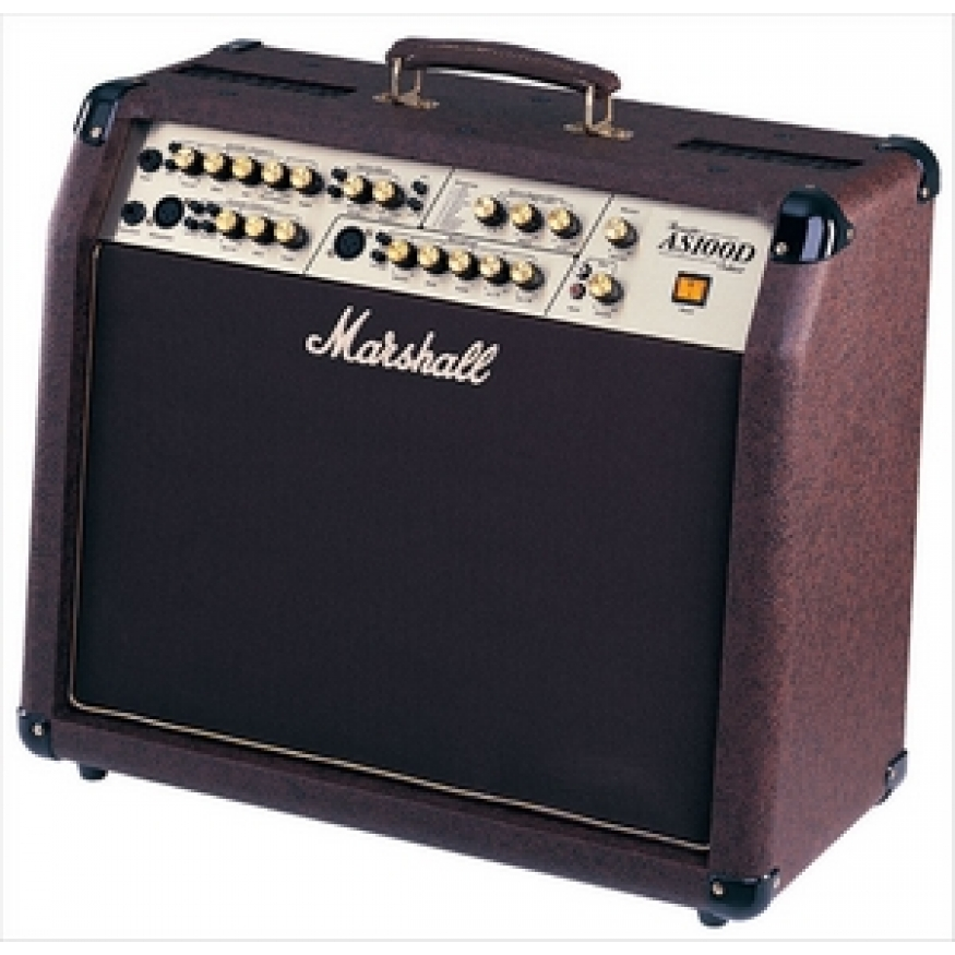 marshall as100d combo amp acoustic amp marshall acoustic at promenade music. Black Bedroom Furniture Sets. Home Design Ideas