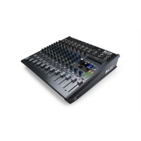 Alto Live 1202 Professional 12-Channel, 2-Bus Mixer