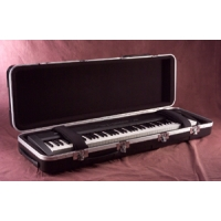 Gator Cases GK288 SLIM (For Slim Stage Keyboard Controllers or Stage Pianos)