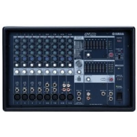 Yamaha EMX212S Powered Mixer