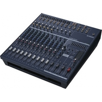 Yamaha EMX5014C Powered Mixing Desk
