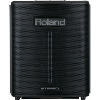 Roland BA330 Portable Stereo Digital PA System