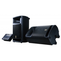 Yamaha Stagepas 500 Portable PA System - LAST ONE!