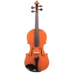 Stentor Arcadia 4/4 Size Violin (#1880) With Carbon Bow & Oblong Case