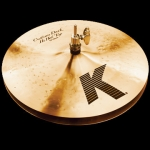 "Zildjian K Custom Dark 13"" Hi Hats"