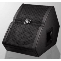 ElectroVoice EV TX1152FM 1x15 Floor Stage Monitor