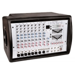 A arena PA900DSP Mixer Amplifier
