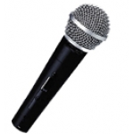 Arena DM85 Dynamic Microphone (Cardioid)