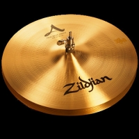 Zildjian A 14'' New Beat Hi-Hats