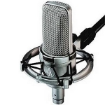 Audio Technica AT4047SVSM Studio Condenser Mic