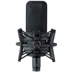 Audio Technica AT4033ASM Studio Condenser Mic (Cardioid)