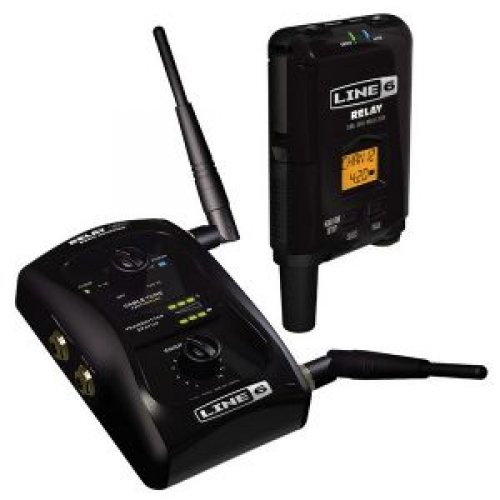 Line6 Relay G50 Wireless Guitar System