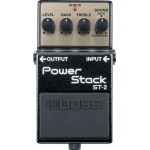 Boss ST2 Power Stack Distortion Pedal