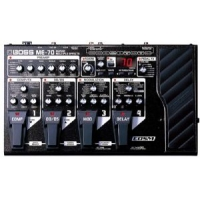 Boss ME70 Multi Effects Pedal