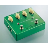 Vox JS-DL Time Machine (Joe Satriani Signature Series Delay Pedal)