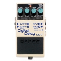Boss DD7 Delay Pedal