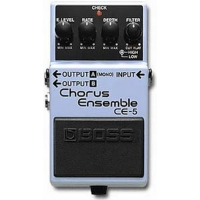 Boss CE5 Chorus Ensemble, USED