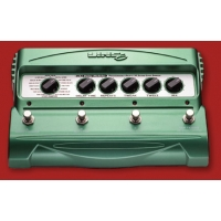 Line6 DL4 Line 6 Delay Stomp Box Modeler