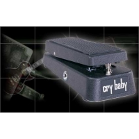 Jim Dunlop Cry Baby, Assorted Wah Wah Pedals