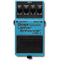 Boss LMB3 Bass Limiter Enhancer
