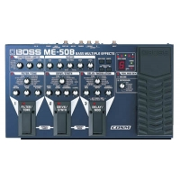 Boss ME50B Bass Multi-Effects