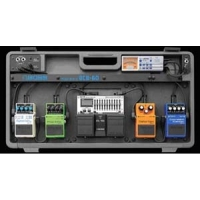 Boss BCB60 Carrying Case Pedalboard