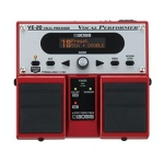 Boss VE20 Vocalist Pedal