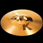 "Zildjian K Custom 16"" Hybrid Crash Cymbal"