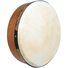 "Vignoles 16"" Tuneable Irish Bodhran (GX16035)"