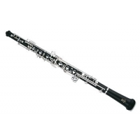 Buffet BC4151 Oboe with Case (Secondhand, Made in June 2002)