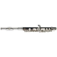 Yamaha YPC32 Piccolo With Silver Plated Headjoint