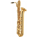 Yamaha YBS32 Eb Baritone Sax With Mouthpiece & Case, Secondhand