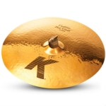 Zildjian K Custom 18'' Fast Crash Cymbal