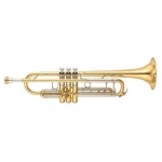 Yamaha YTR8345 Xeno Bb Trumpet with Case & Mouthpiece