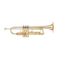 Yamaha YTR4335-GII Bb Trumpet with Case & Mouthpiece