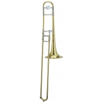 Yamaha YSL610 Bb Tenor Trombone With Case & Mouthpiece