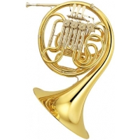 Yamaha YHR667 Full Double F/Bb French Horn