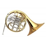 Yamaha YHR567-D Double F/Bb French Horn With Detachable Bell & Case