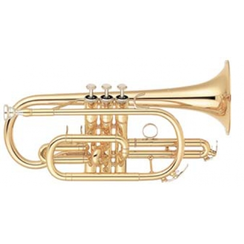 Yamaha YCR4330-GII Bb Cornet with Case & Mouthpiece