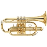 Yamaha YCR2330-III Bb Cornet with Case & Mouthpiece